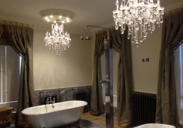 Bathroom Lighting Fitting