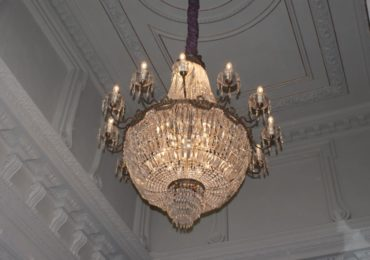 Chandelier Fitting