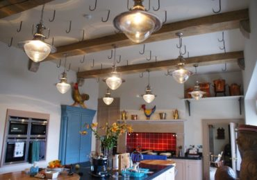 Kitchen Light Fitting Services
