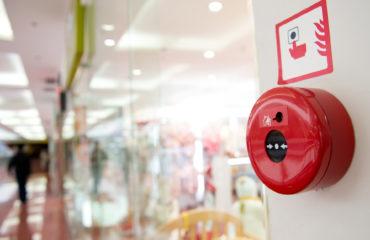 fire alarm installation yorkshire