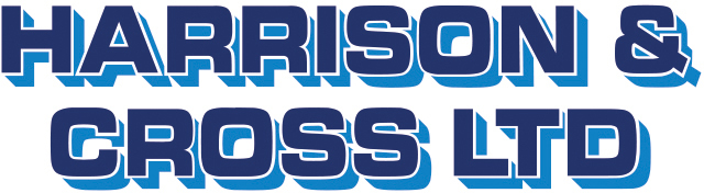Harrison and Cross Electrical Settle
